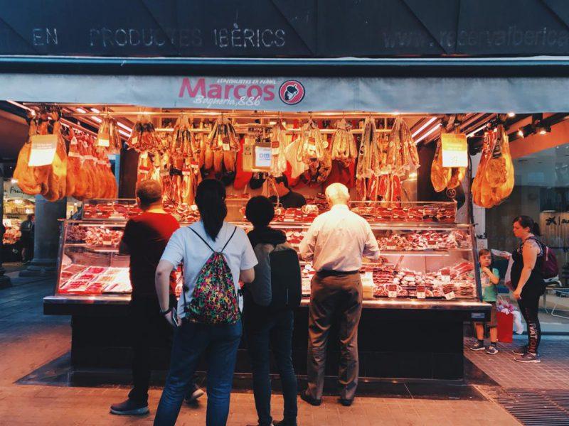 西班牙葡萄牙行程